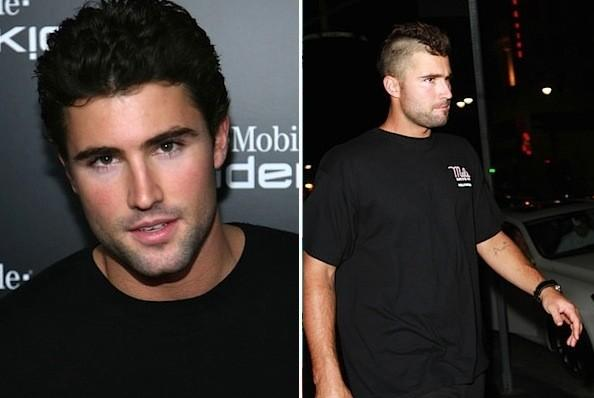 Brody Jenner Autors: bee62 Reality TV Stars Then and Now