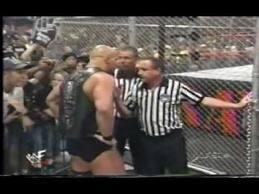 The Undertaker amp Stone Cold... Autors: GreatLauris Labākie Hell in a cell mači