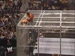 Triple H vs Cactus Jack No Way... Autors: GreatLauris Labākie Hell in a cell mači