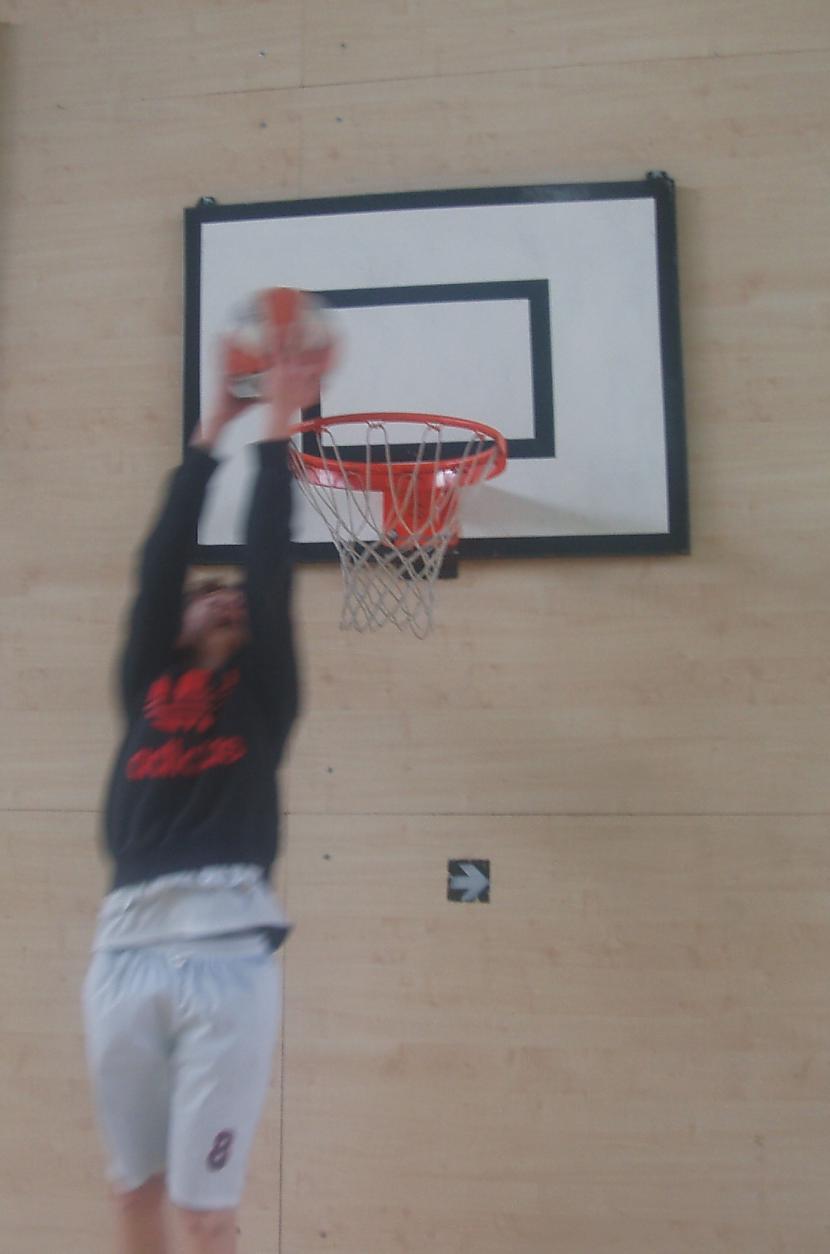 Autors: cicinio My dunk fail