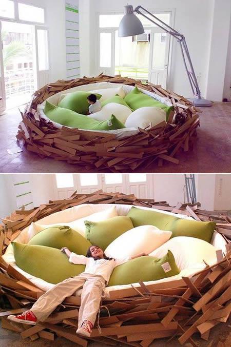 Gulta  039039putna... Autors: MJ TOP 12 superīgākās gultas.
