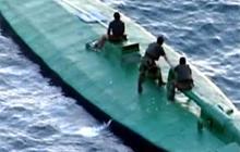 Autors: chinga Kolumbijas narkokarteļu zemūdens flote