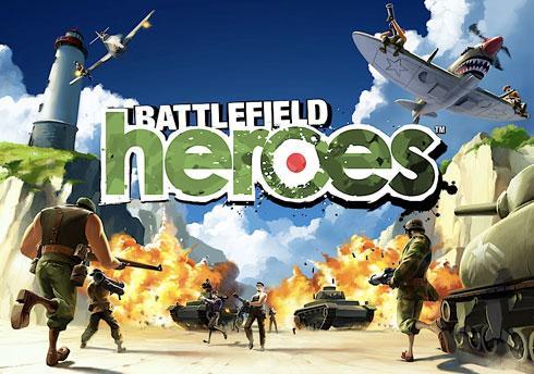 vēl viens attēls Autors: planeta Battlefield Heroes