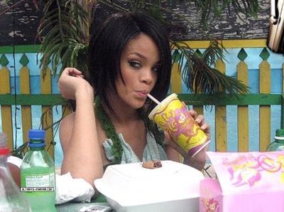 Autors: shurikaate Rihanna