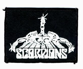 LOGO Autors: saldskabmaizite Scorpions