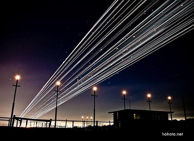 Autors: ElWeeD Lidmašinu ceļi