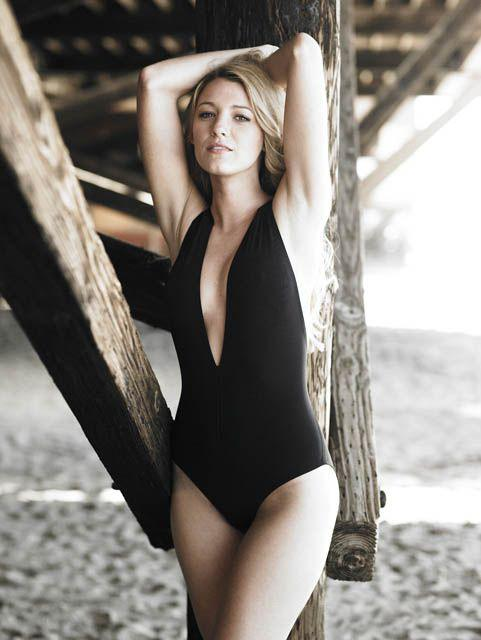aktrise un modele Autors: mrnobodee Blake Lively