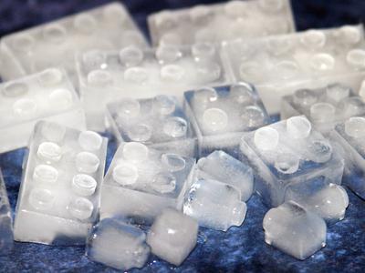 Uz zemes ir tikai 3  saldūdens... Autors: Fosilija Fakti Par Pasauli