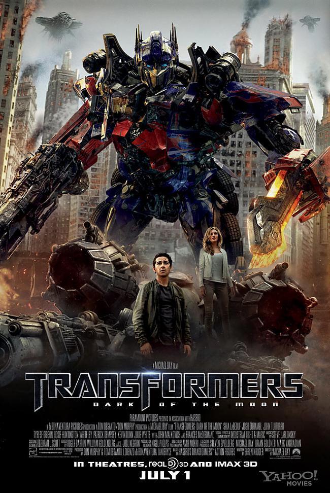 transformers 3 dark of the... Autors: ORGAZMO 2011 otra dalja