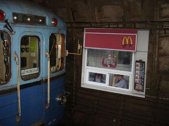 Izsalkums nomāc Autors: zeCupcake Krievija.