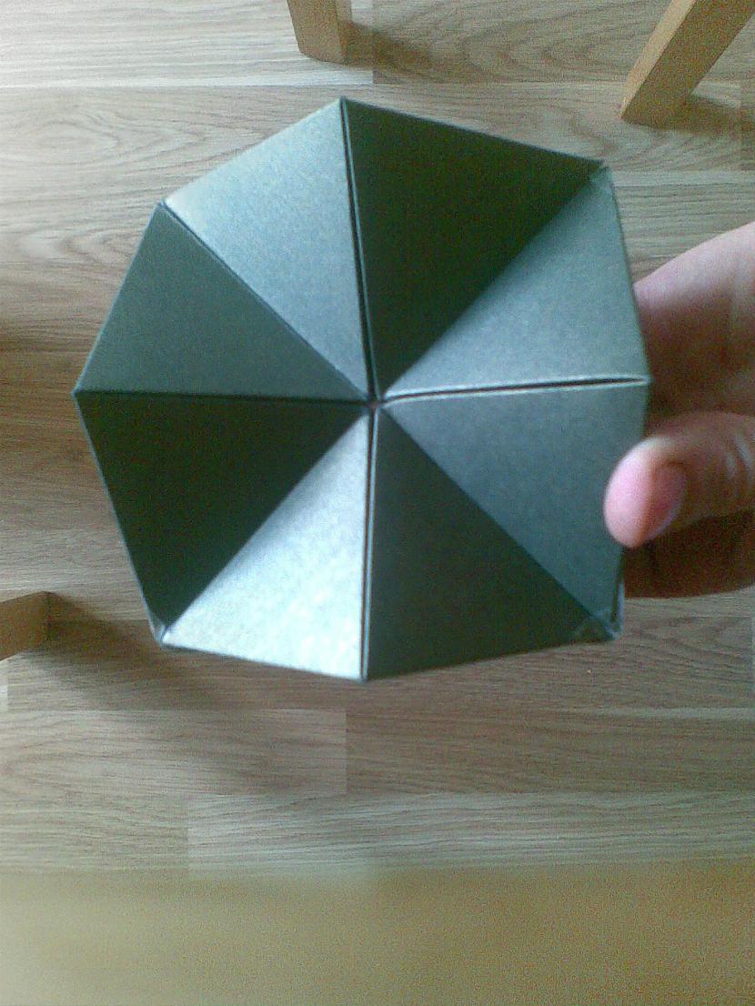 4 Origami tā ir māksla Autors: spanders Origami...