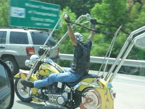 Superragi Autors: FOXERISs Jocīgie motocikli
