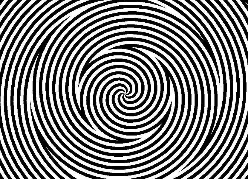 Hipnozē izšķir trīs stadijas ... Autors: louis Hipnoze