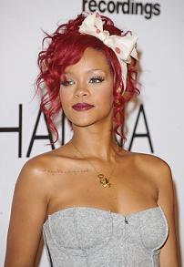 2006 gadā Rianna izvedoja... Autors: endijaaa Rihanna :)