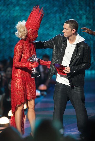 Autors: bee62 The Best of Lady Gaga
