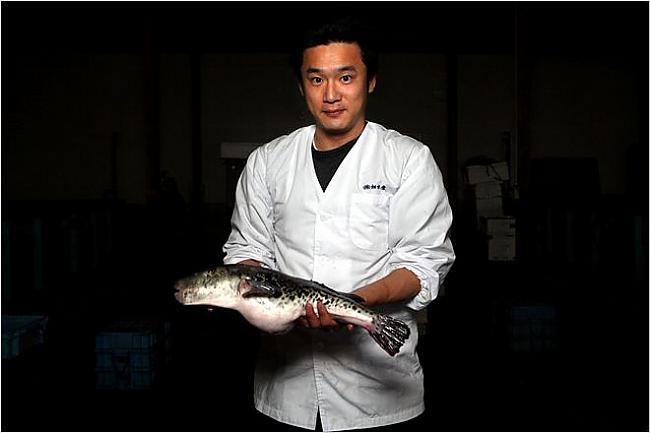 Autors: flammable 5 dīvaini Āzijas valstu ēdieni...