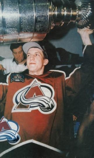 Sandis Ozoliņš ir vienīgais... Autors: member berrie NHL: Playoff fakti
