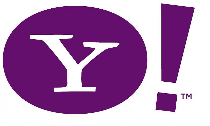 Yahoo patiesībā ir saisinājums... Autors: Rix2 Fakti par Yahoo!