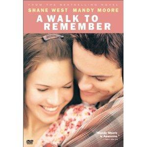 A Walk to Remember  Kaut kas... Autors: spanky Filmas, kuras jānoskatās!