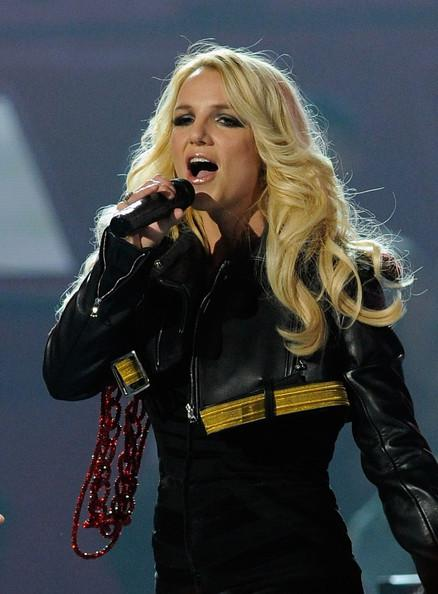 Autors: bee62 Celebs Express Their Love for Britney Spears