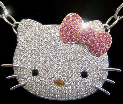 Titulbildīte Autors: snikki Diamonds are girl's best friends..