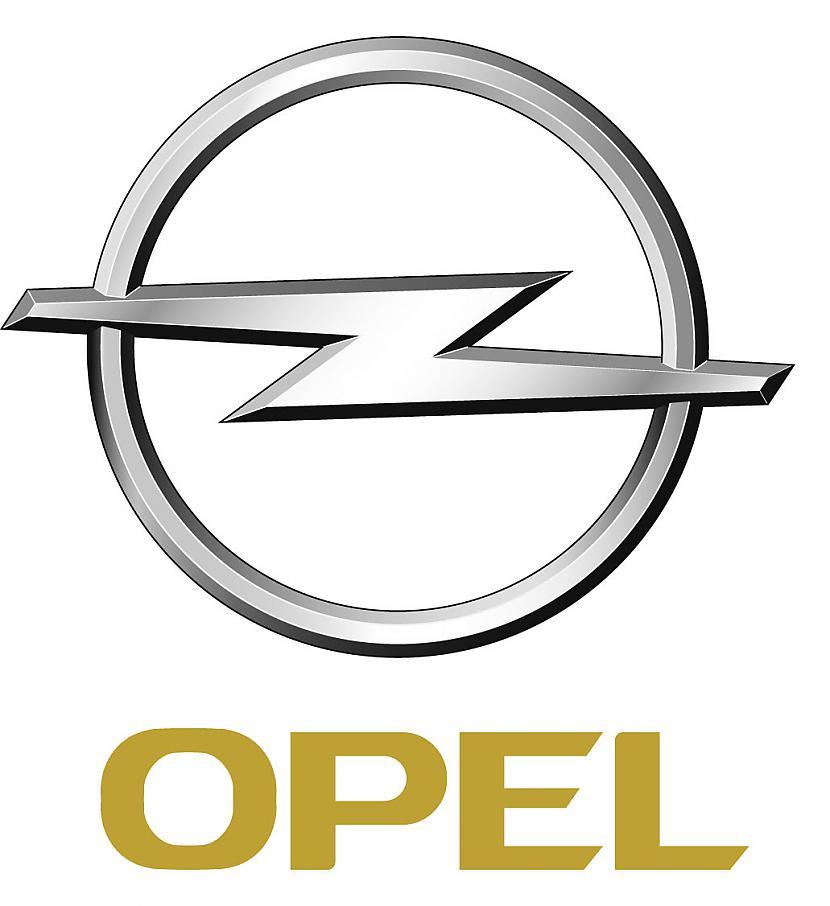 Dzirdēji jaunumus Opel sācis... Autors: Fosilija īsās anekdotes