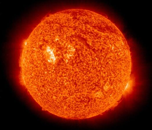 Saules virsmas temperatura ir... Autors: Fosilija Fakti.. Zvaigznes
