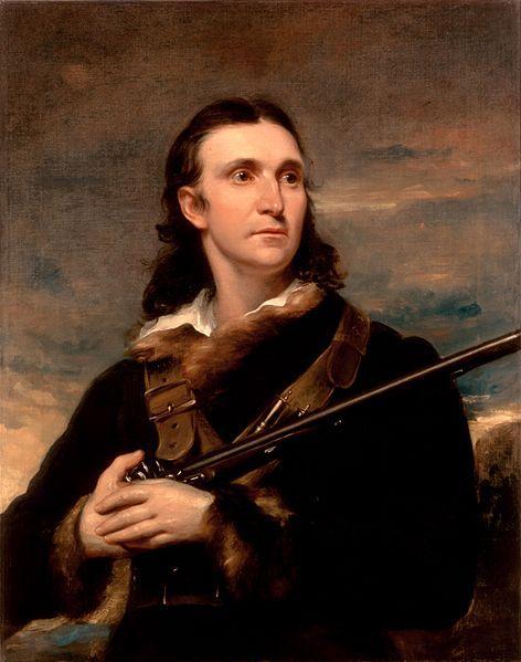 nbspJohn James Audubon dzimis... Autors: Melisa943 Google it