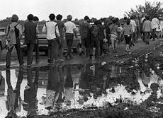 Festivāls tiek uzskatīts par... Autors: Fosilija Woodstock '69