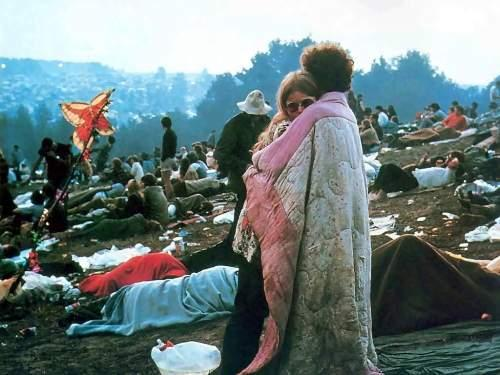 Drīz vien biļešu vienkārši... Autors: Fosilija Woodstock '69
