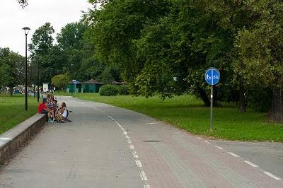 Autors: MILFS Liepājas veloceliņa dzimšanas diena