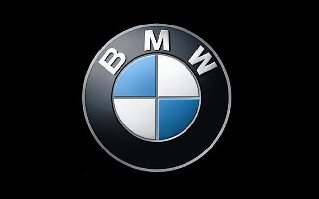 BMW  Dibināts 1913 gadā... Autors: cuchins Logotips, uzzini ko tas nozīmē!
