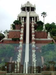 Ja vēlaties vēl ko zināt par... Autors: Iesper bugelim Siam park