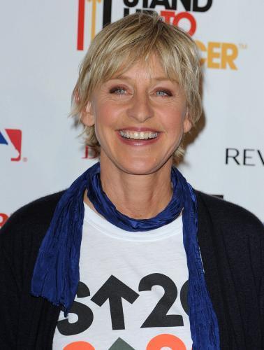 Viņas filmogrāfijā ietilpst... Autors: učipuči Ellen DeGeneres