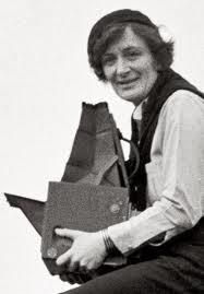 Dorothea Lange Piedzima... Autors: melōne 26.maijs.