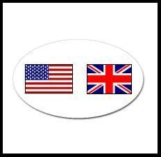 Amerikānis aizbrauc uz Angliju... Autors: .sakuamsāzam Smieklu deva šodienai!