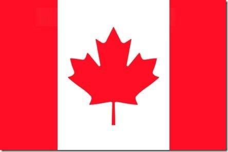 12vieta Kanāda Autors: knift Originālāko karogu top-20
