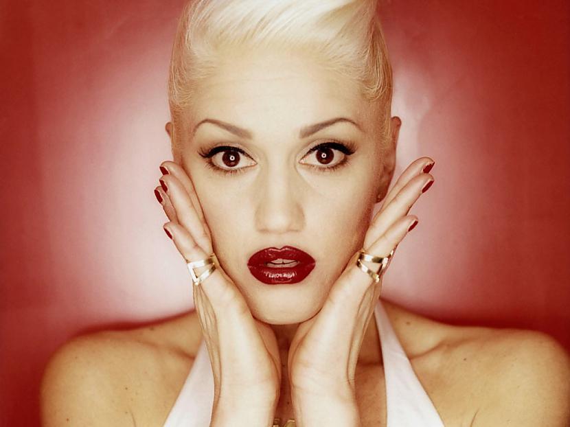 Lai gan Gwen Stefani... Autors: vienssantīms Pa karjeras kāpnēm