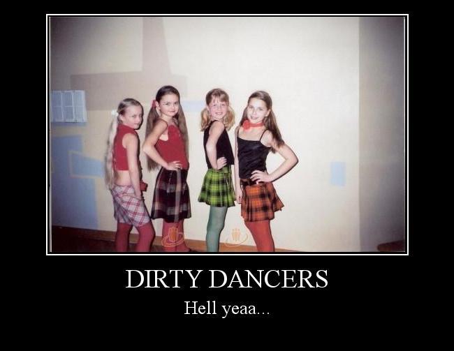 Autors: gatis88 Dirty dancers