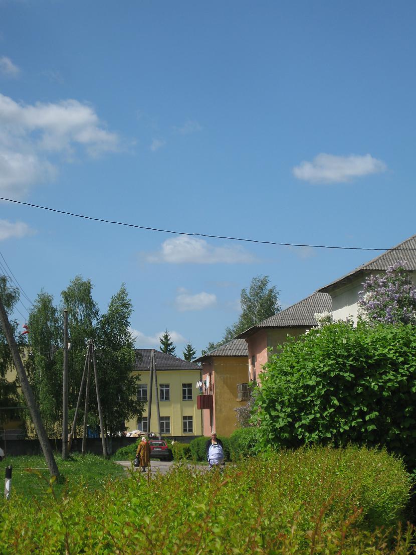 Māja tuvumā  tur dzīvo mans... Autors: kikoO Vakar