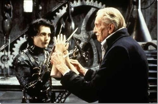 Šis ir Vincenta Praisa... Autors: knift 12 fakti par filmu ''Edvards šķērrocis'