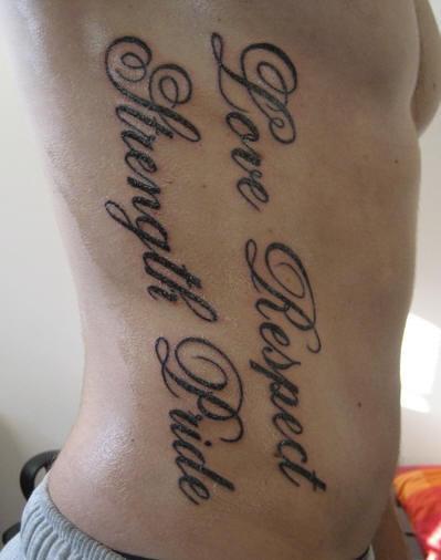 9 Autors: Lecīgais Tattoo