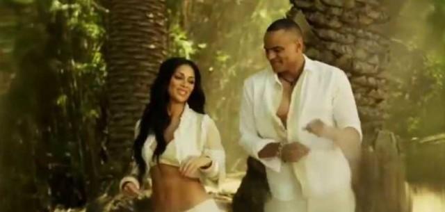 Autors: bellydancer Mohombi ft. Nicole Scherzinger - Coconut tree