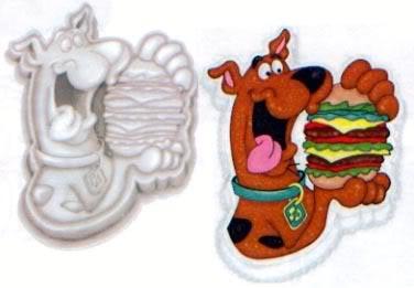 5Vairums banālo ScoobyDoo... Autors: dafs132 Skubijs un Šagijs narkomāni?