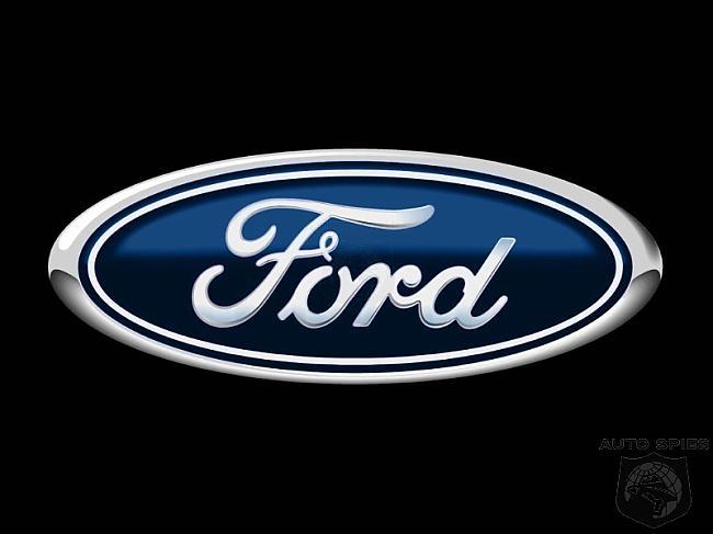 Ford  Henrija Forda dizaineris... Autors: cuchins Logotips /2/, uzzini ko tas nozīmē!