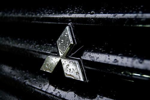 Mitsubishi  Daudznozaru... Autors: cuchins Logotips /2/, uzzini ko tas nozīmē!