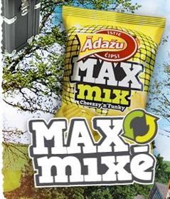 Ādažu Max mixe Pēdējo reizi... Autors: ērkšķs Kur visi šie gardumi?