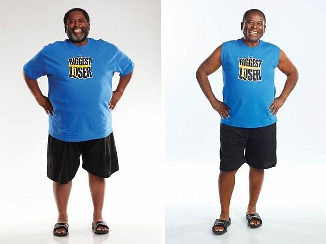 Sākumā svēra 132 kg  Sver pēc... Autors: Nabadzīgais ST Es notievēju!