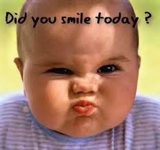 Cilvēka sejā galvenais ir... Autors: ccirkainaa Smaidiņi! :)