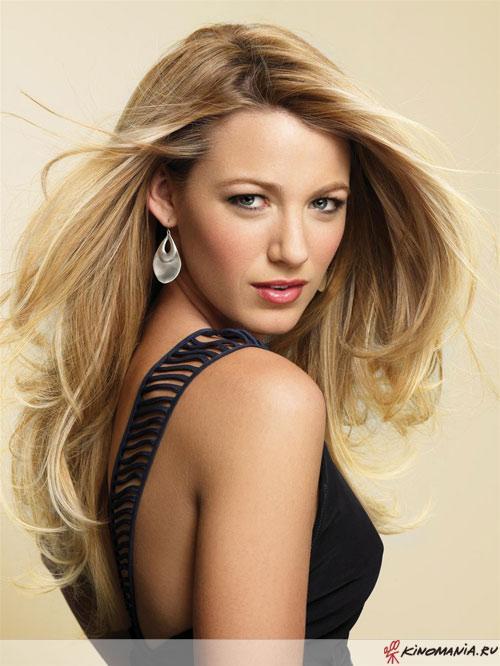 Un beidzot 1 vietāBlake Lively Autors: hellokitty5 Top Beautiful woman(2011)